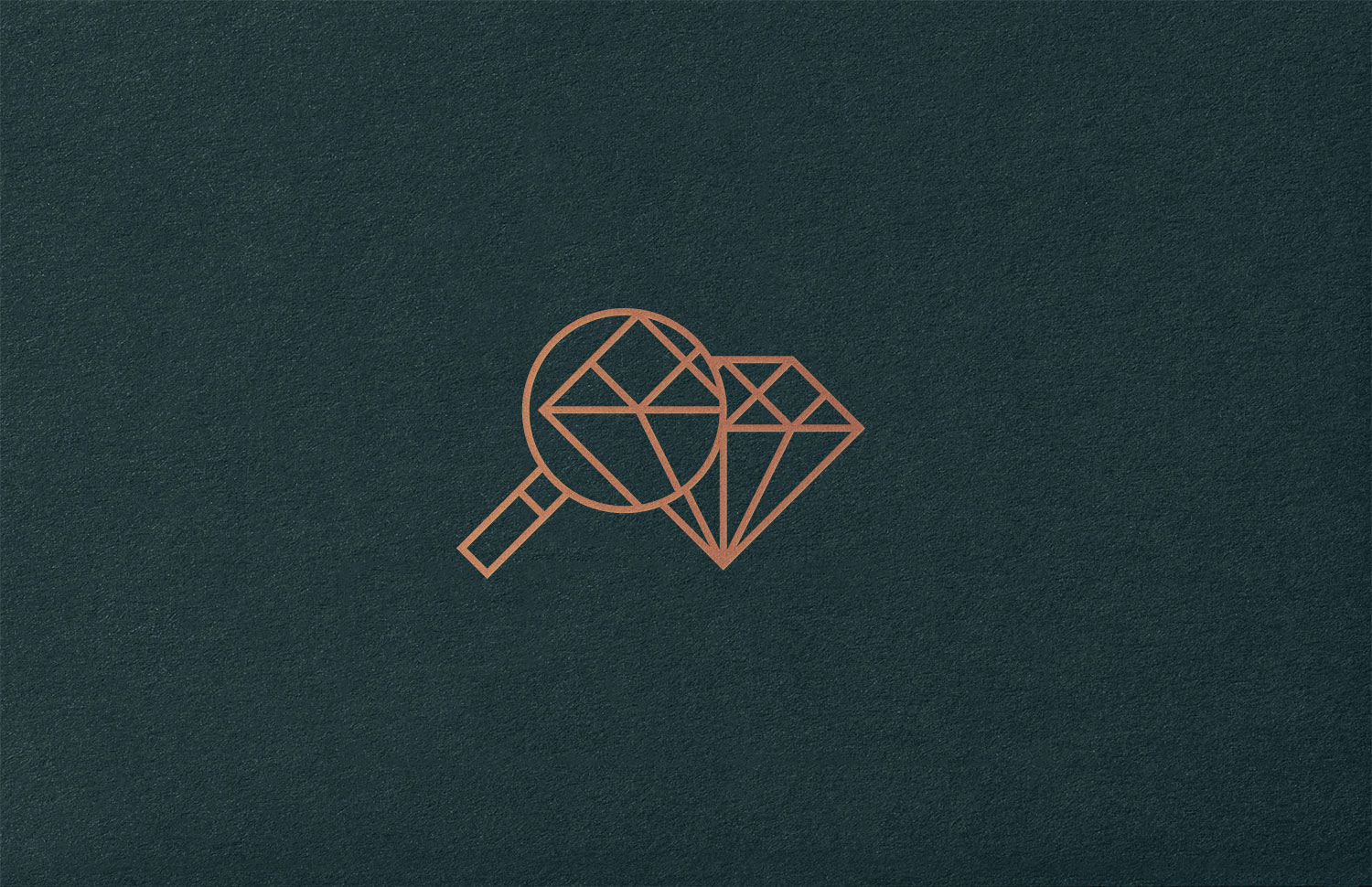 antwerp world diamond centre icon graphic design