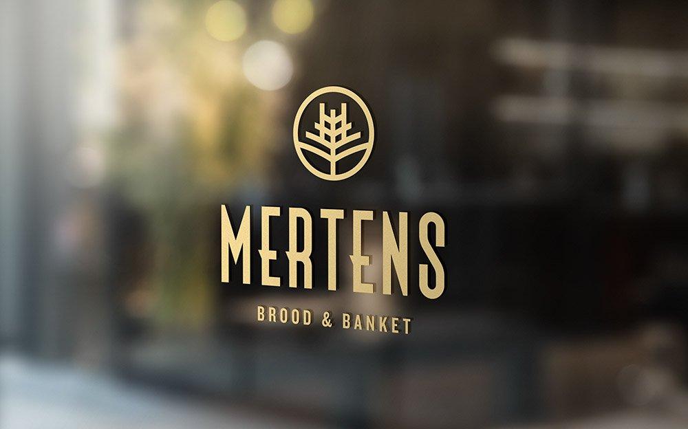 grafisch ontwerper hemiksem hhuisstijl branding corporate identity logo voor bakkerij